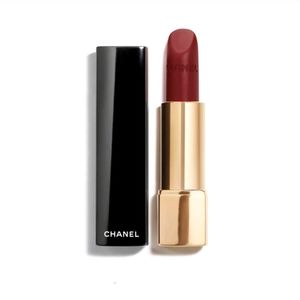 CHANEL Rouge Allure Velvet Luminous Matte Lipstick
